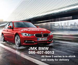 jmk bmw 3 series