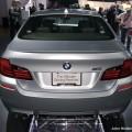 la auto show 2011 bmw m5 frozen silver 08 120x120