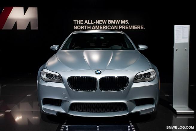 la auto show 2011 bmw m5 frozen silver 19 655x436