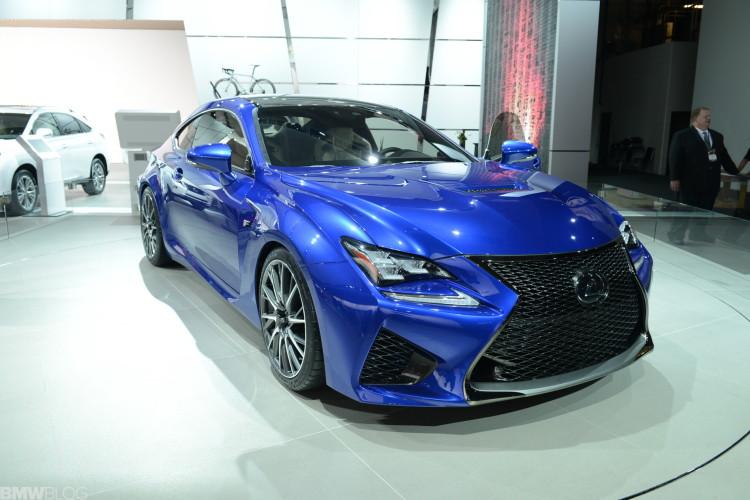lexus rc f detroit auto show 15 750x500