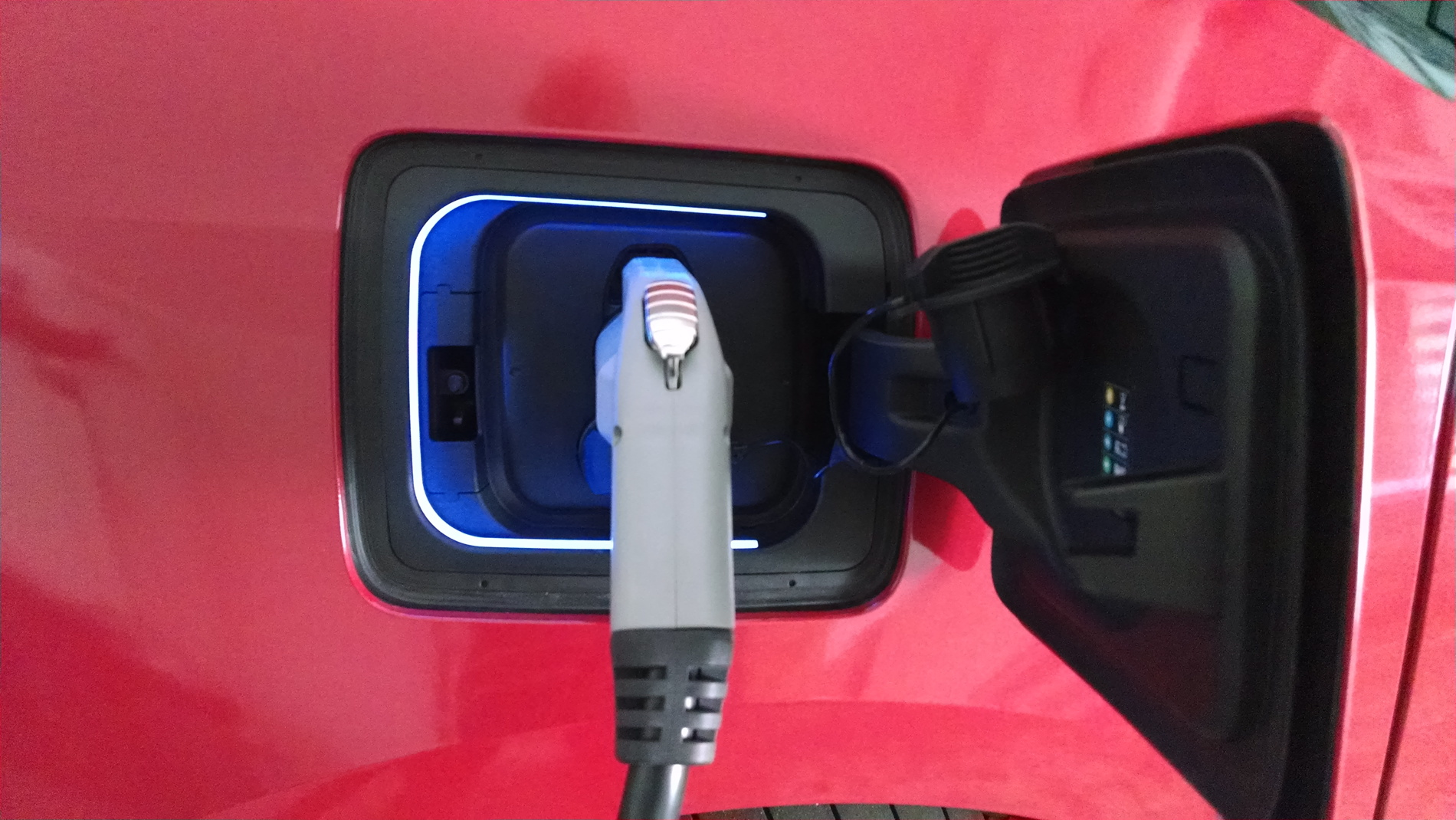 living with bmw i3 1
