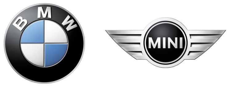 logo bmw mini 750x284