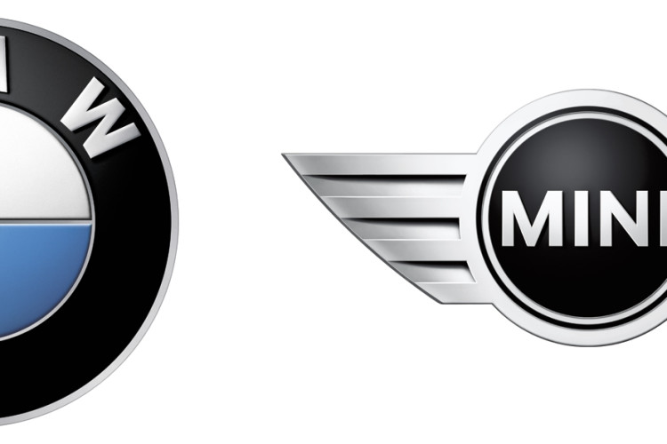 logo bmw mini 750x500