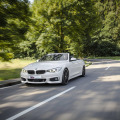 KW Coilover Kits For The New BMW 4 Series Convertible