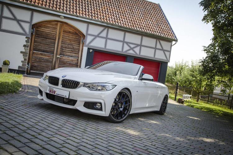 low KW BMW F33 Standaufnahme 01 750x499