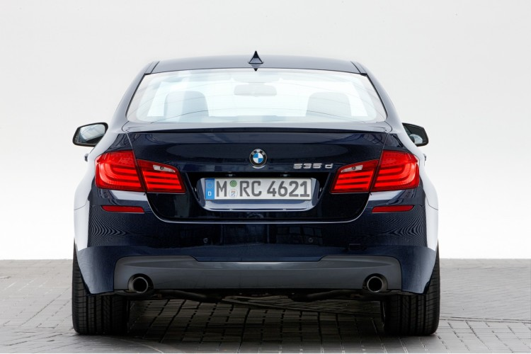 m sport package 5 series 2 750x500