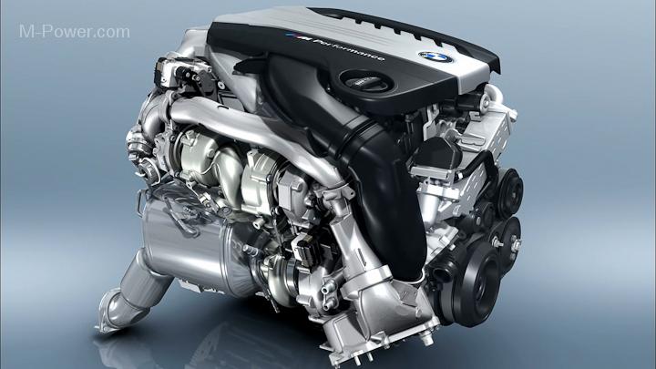 m tri turbo diesel