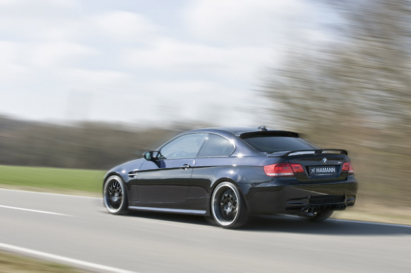 Hamann Bmw M3 Coupe