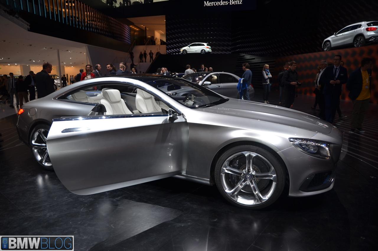 mercedes benz concept s class coupe 01