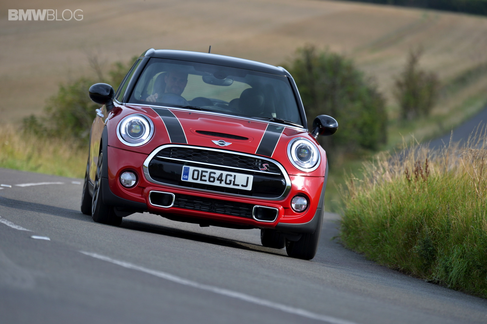 mini 5 door photo gallery 1