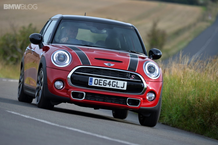 mini 5 door photo gallery 2 750x499