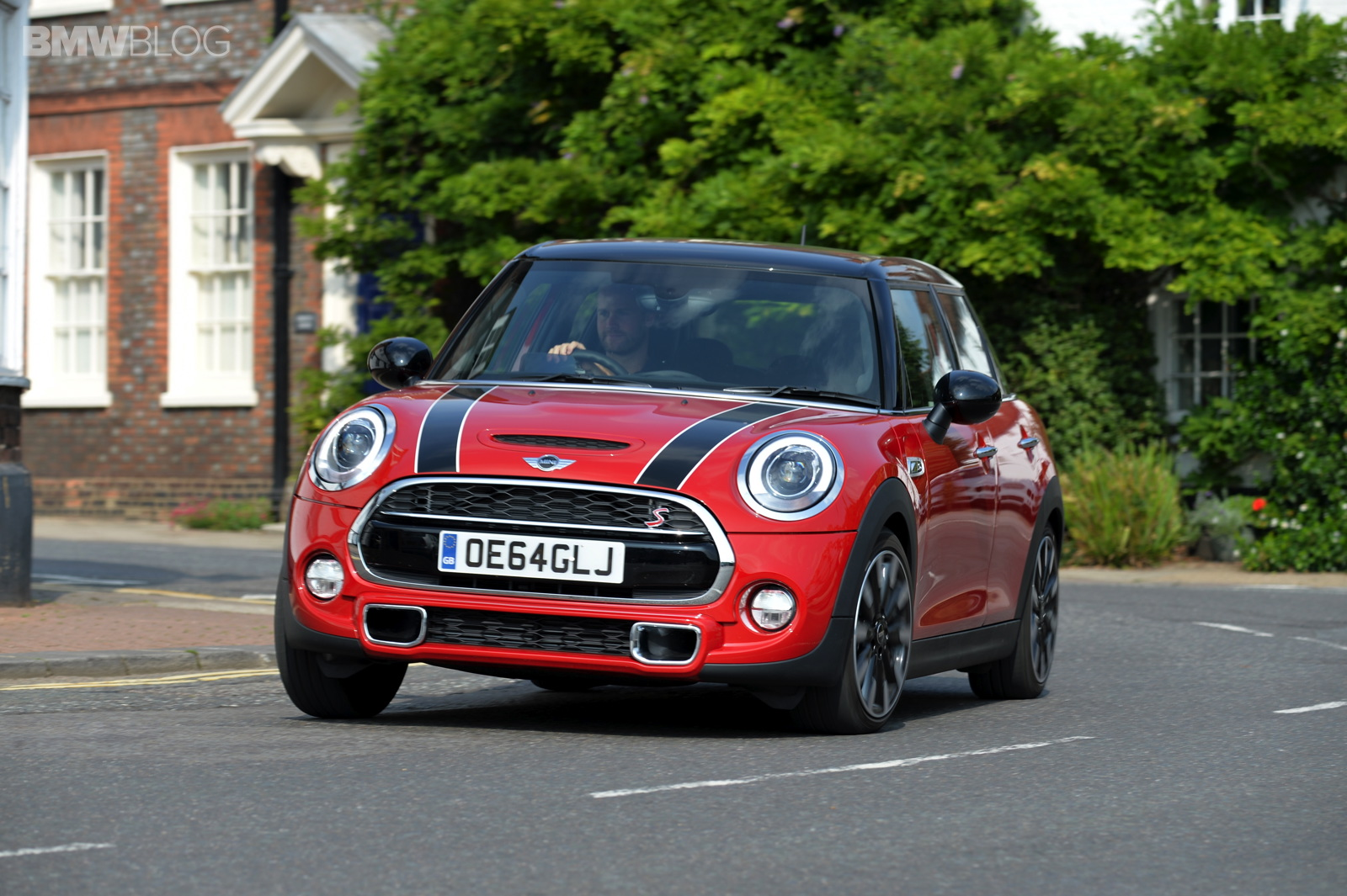 mini 5 door photo gallery 68