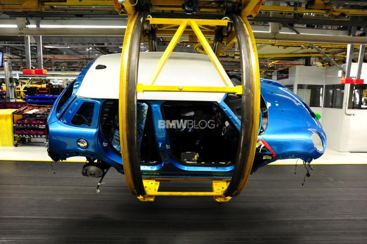 mini 5 door production 0 750x500