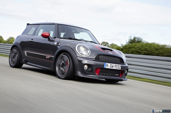 mini JCW GP images 168 655x436