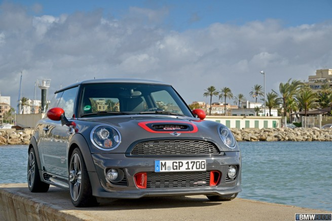 mini JCW GP images 39 655x436