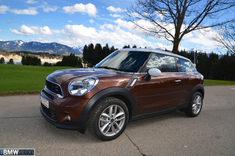 2020 Mini Cooper Brings Big Changes