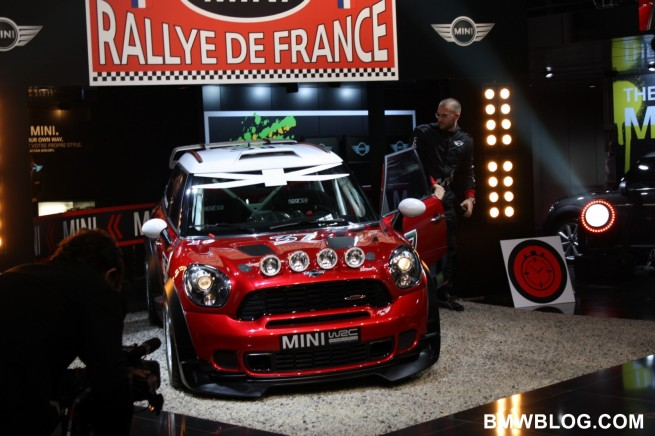 mini countryman wrc 499 655x436