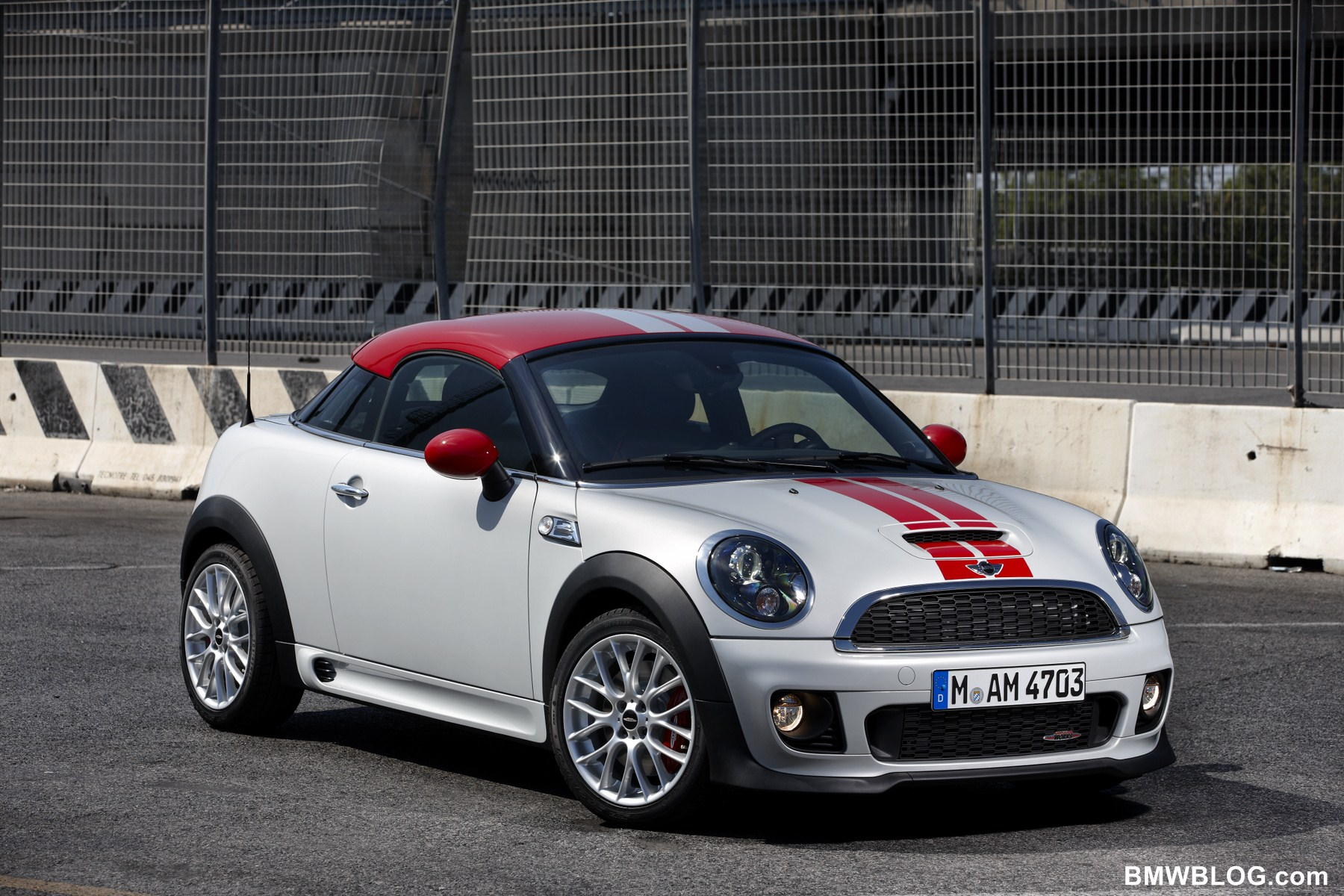 mini coupe images 641