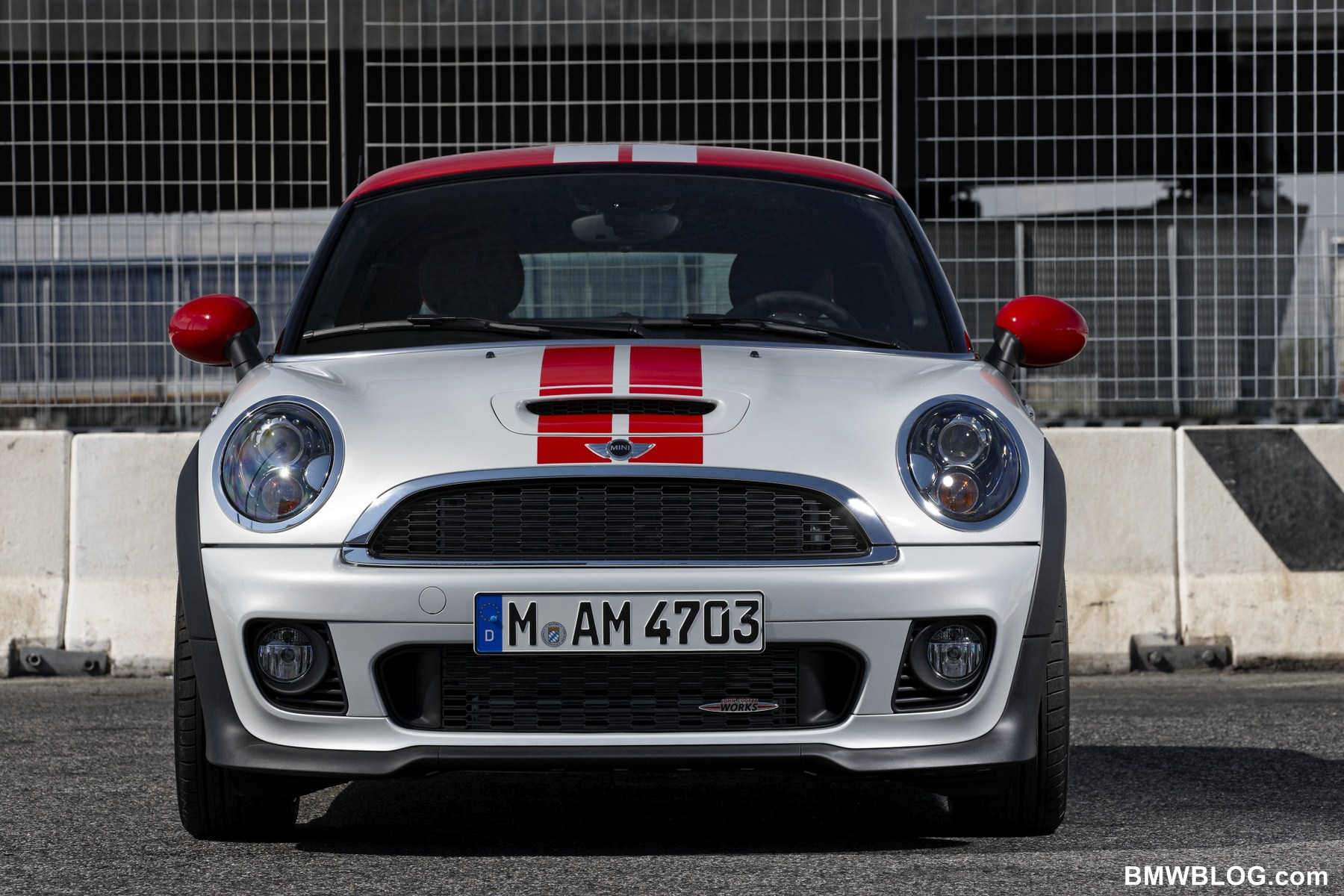 mini coupe images 67