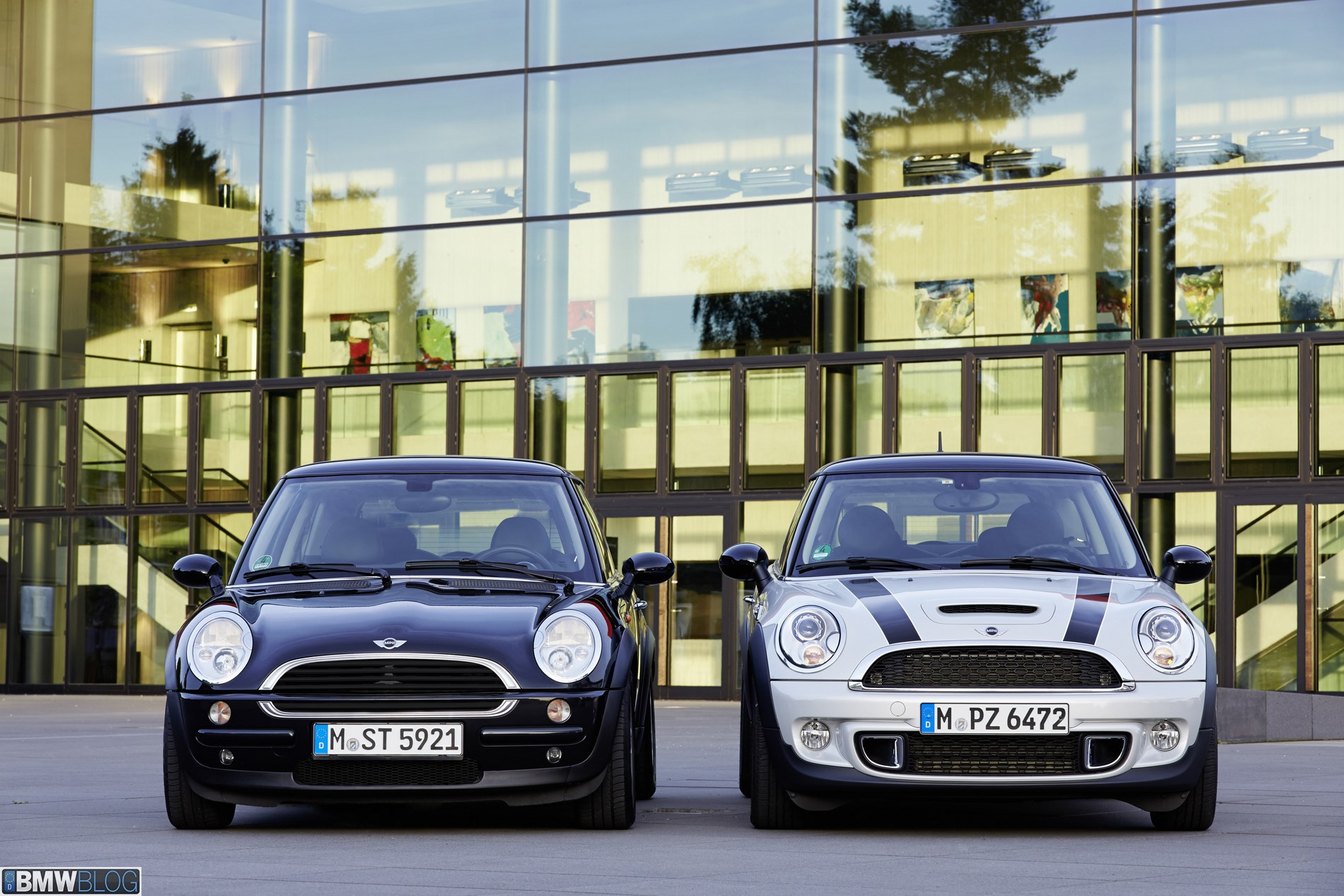 10 Years Of Mini Diesel Engines