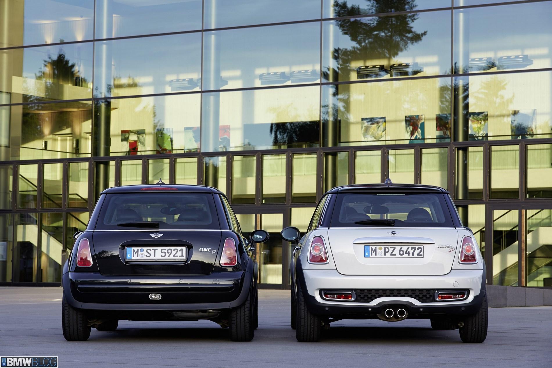 10 Years Of Mini Diesel Engines