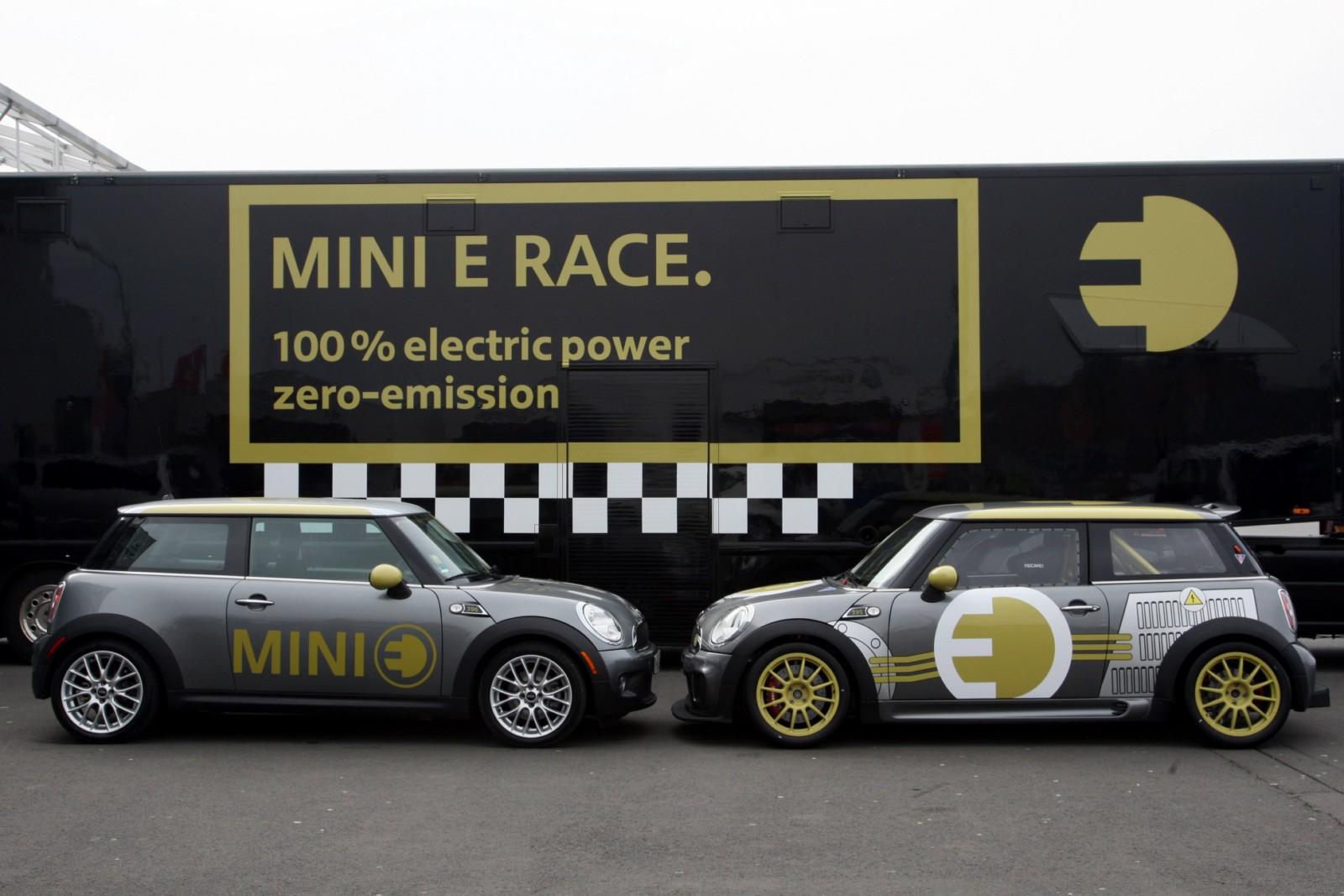 mini e race version 1
