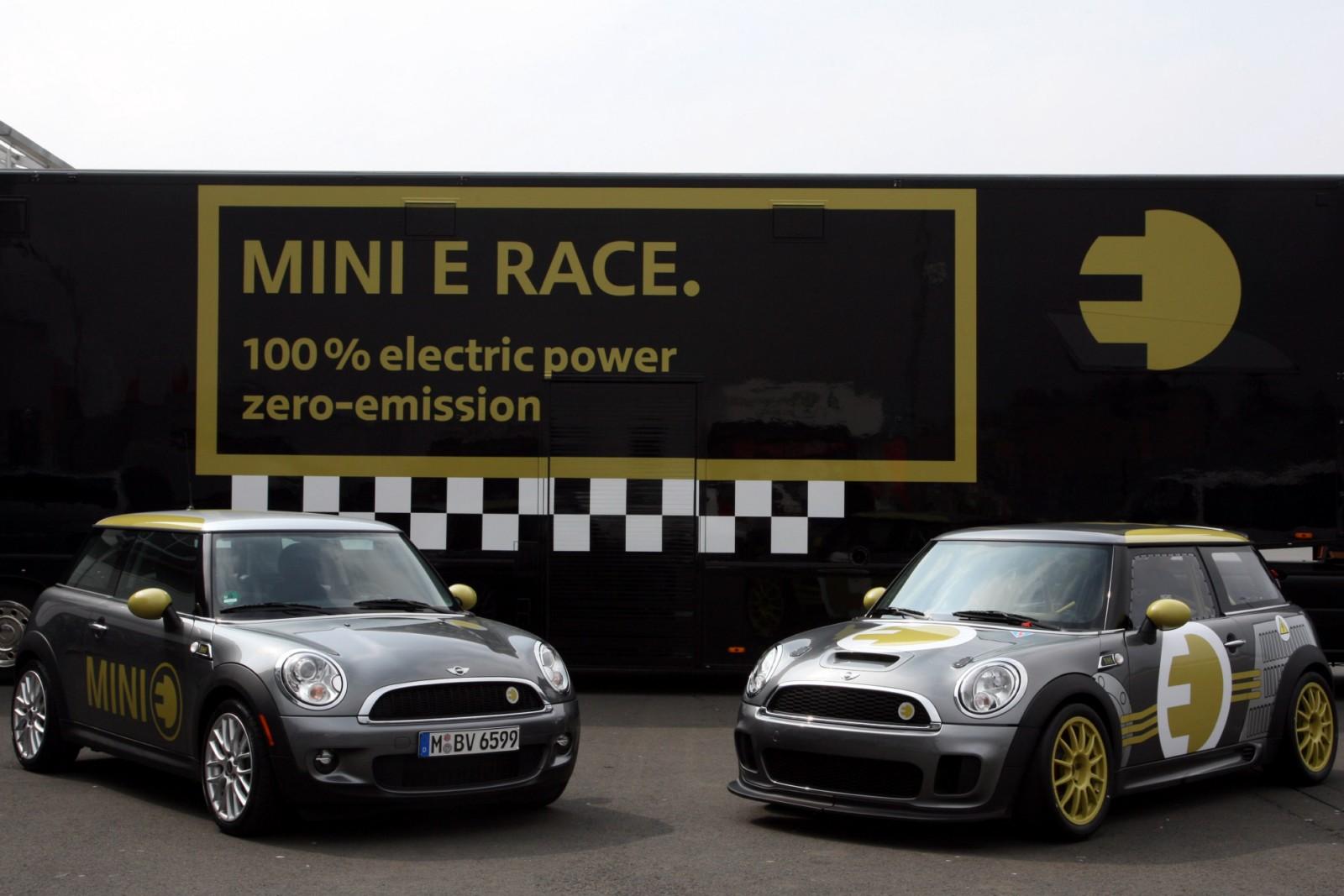 mini e race version 2