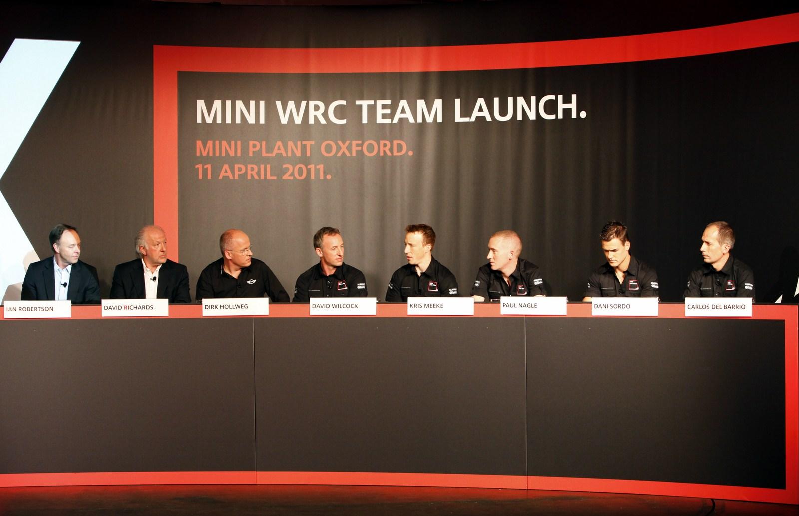 mini wrc official 5