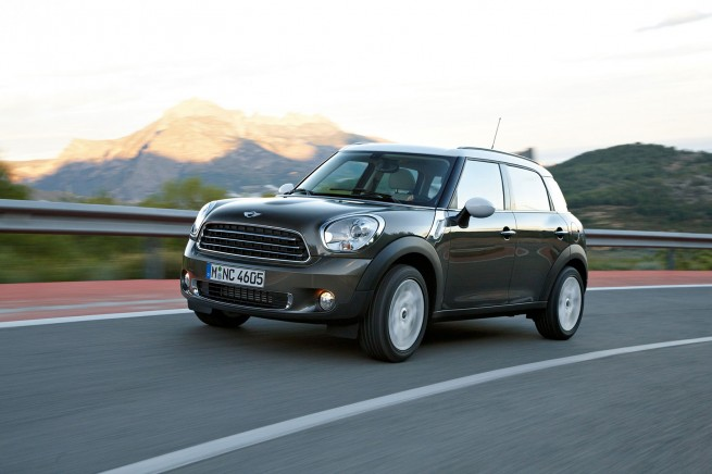 mini cooper countryman 655x436
