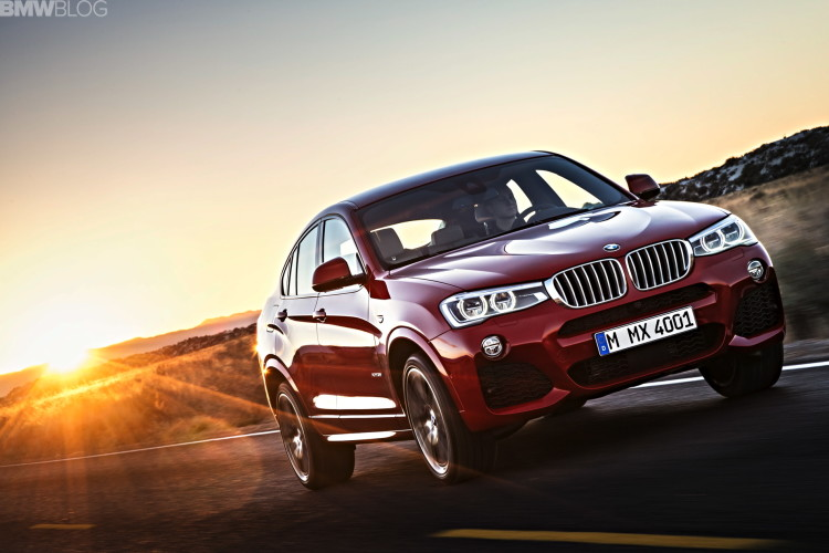 new bmw x4 images 23 750x500