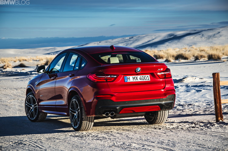 new bmw x4 images 30 750x498