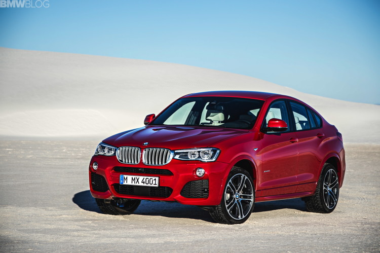 new bmw x4 images 33 750x499