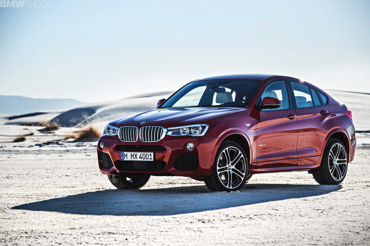new bmw x4 images 38 750x499