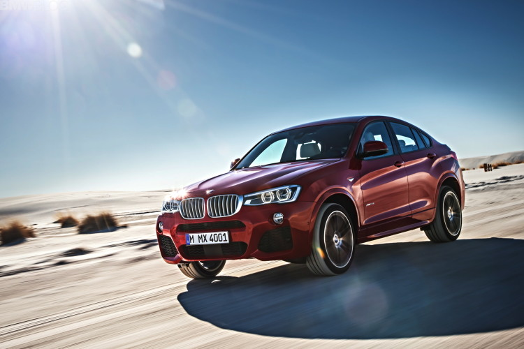 new bmw x4 images 43 750x500