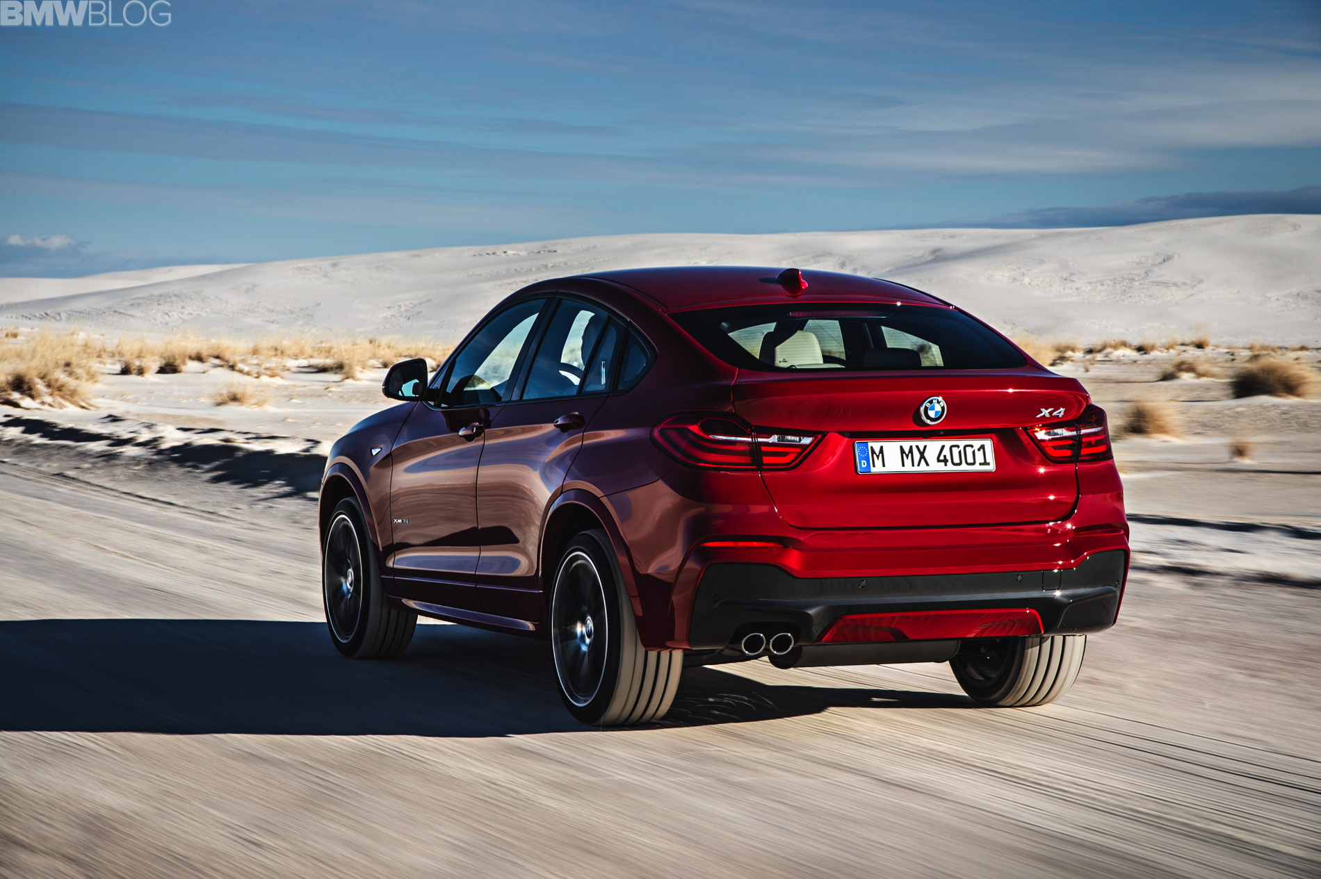 new bmw x4 images 44