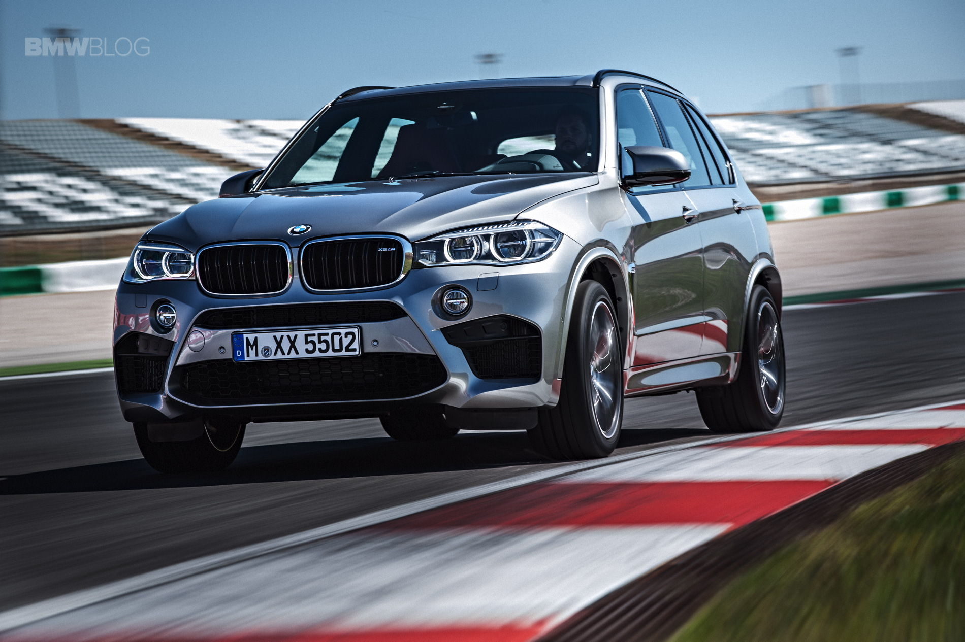 New Bmw X5 M Images 05 750x499