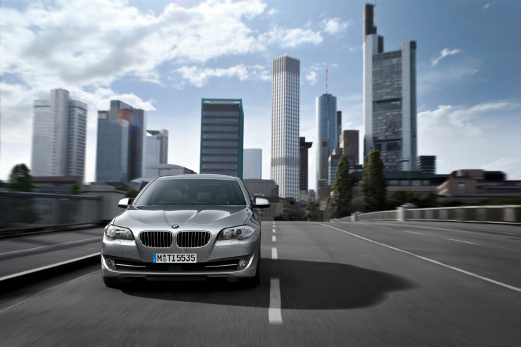 new wallpapers 2011 bmw 5 series 171 750x500