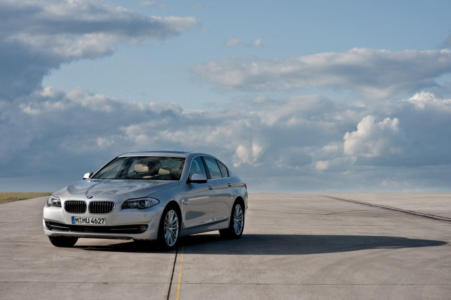 new wallpapers 2011 bmw 5 series 6 655x436