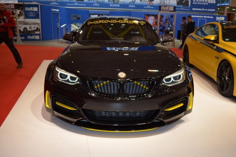 nhart BMW M235i F22 Tuning MH2 400 WB Widebody EMS 2014 13 750x500