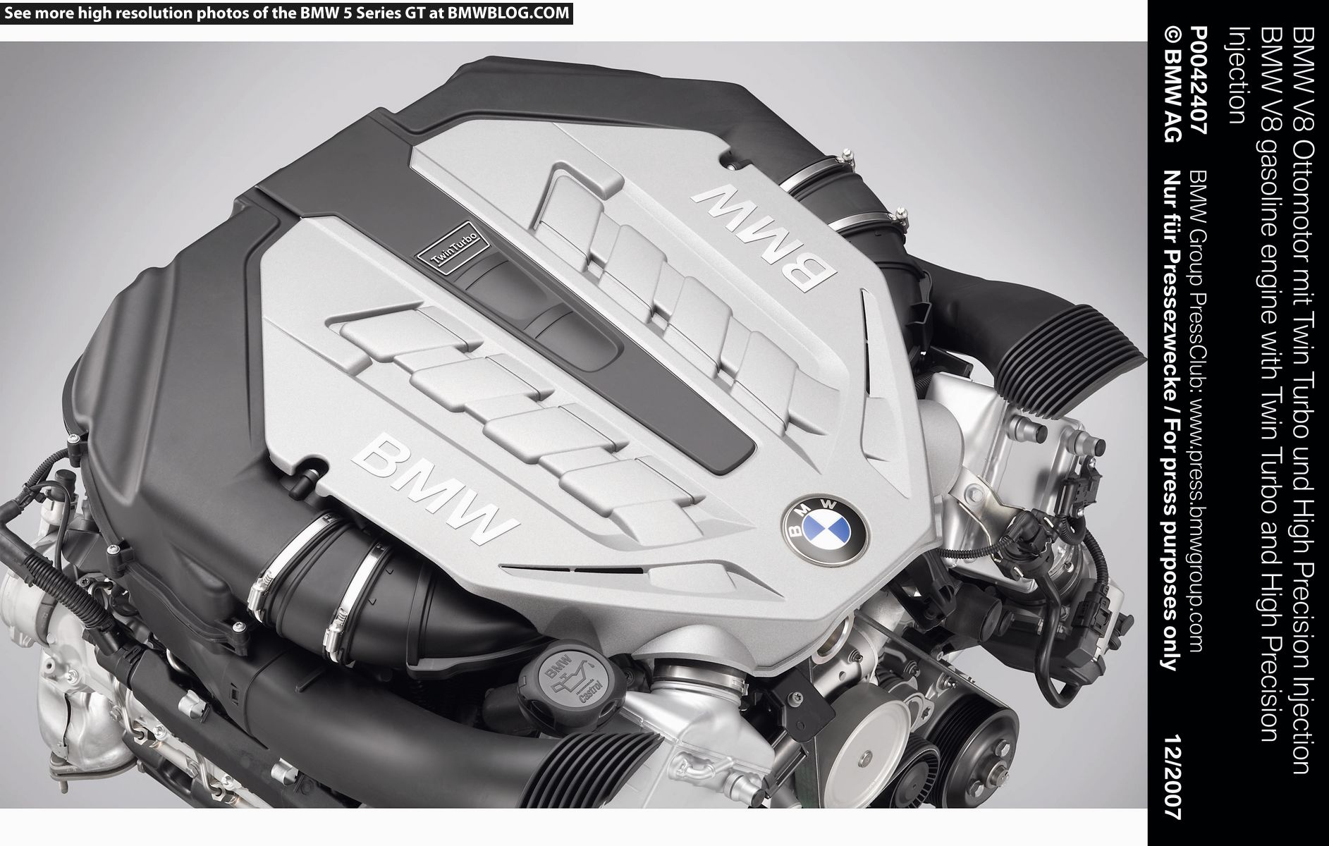 BMW to replace faulty timing chain in 2008-2014 vehicles
