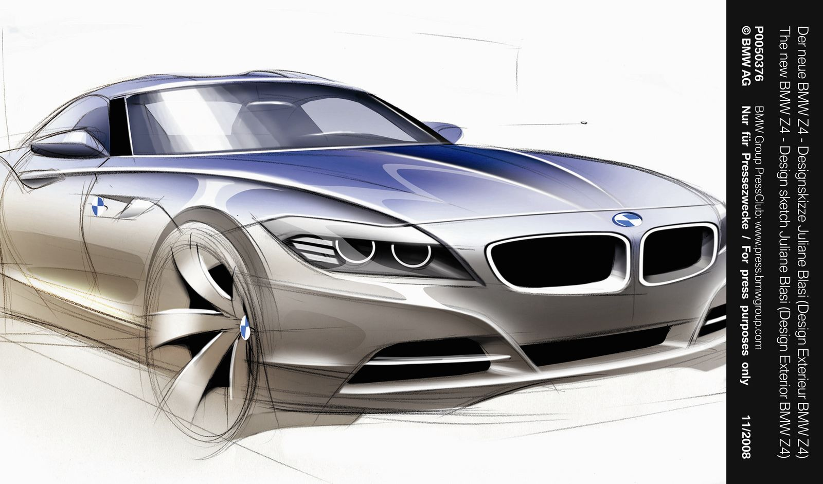 History Bmw Car Designers Episode 2