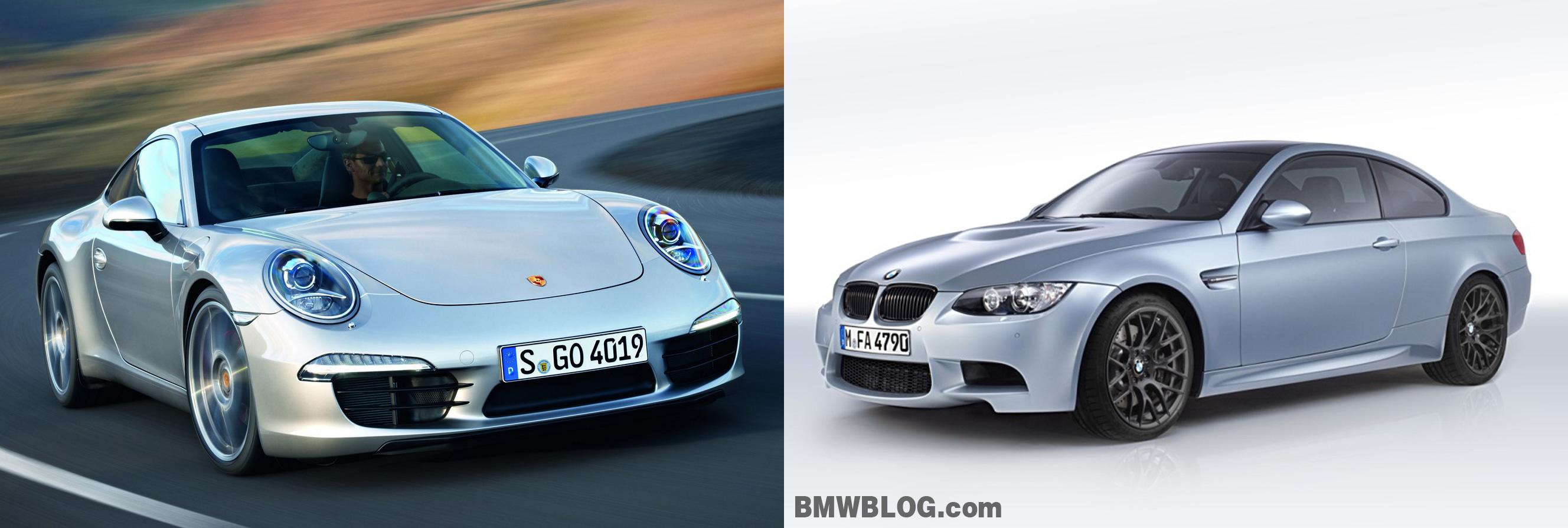 Porsche 911 Bmw M31 655x220