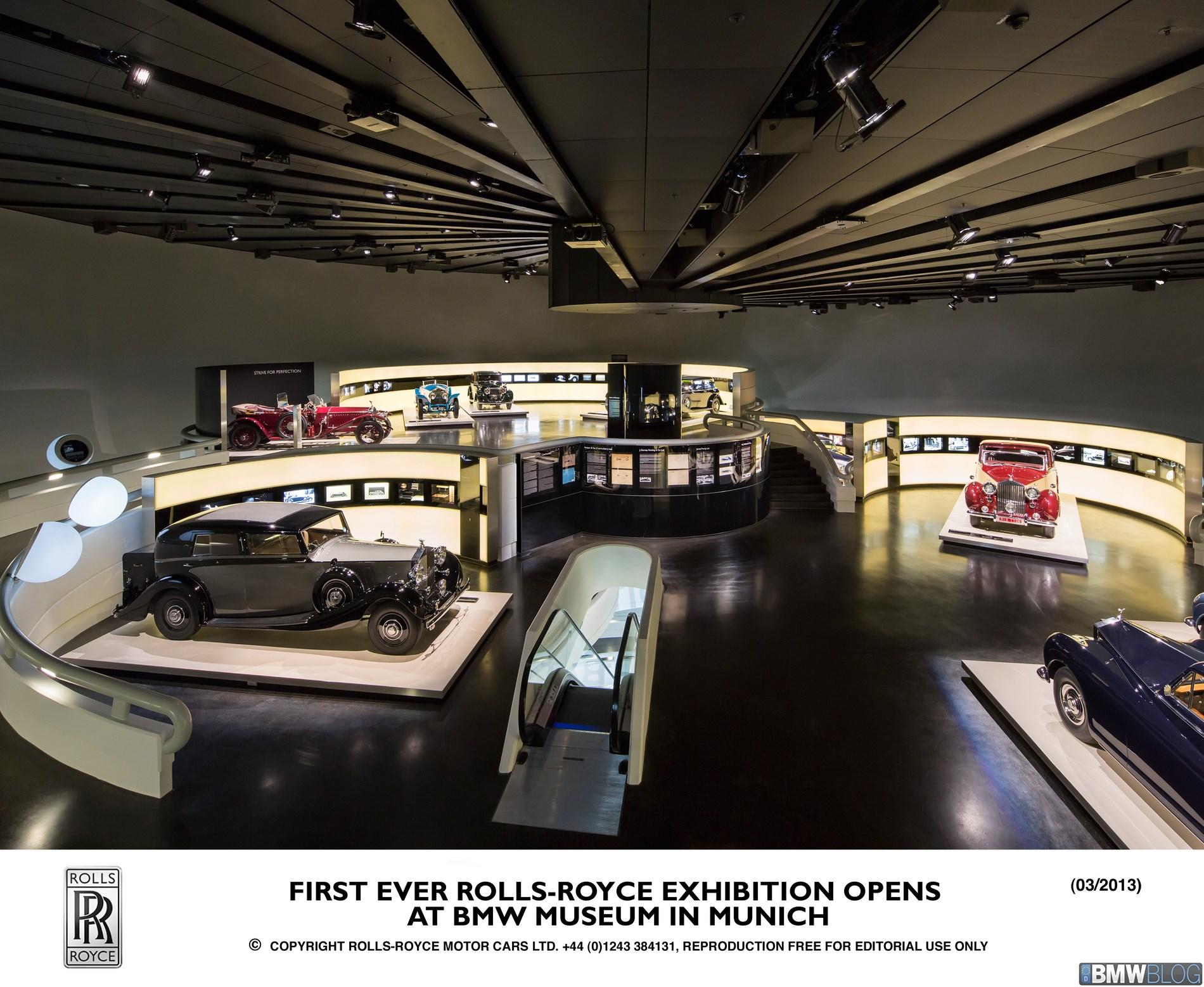 rolls royce bmw museum 05