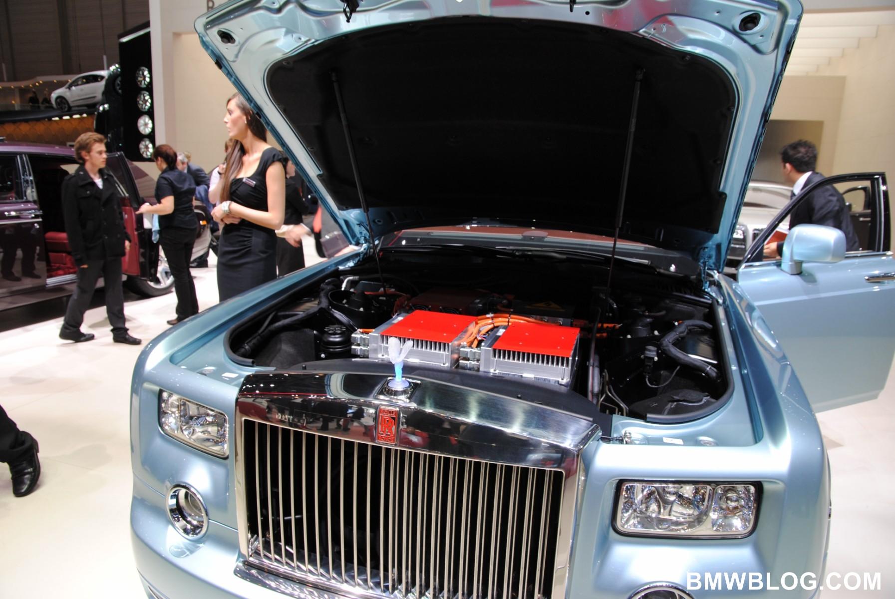 rolls royce electric 47