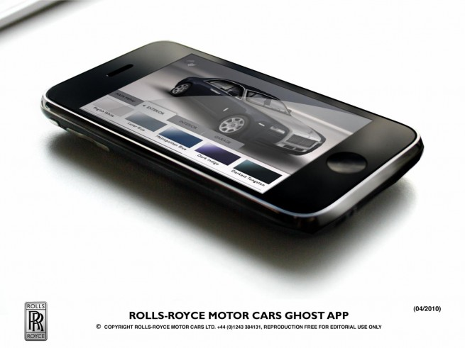 rolls royce iphone app 655x491