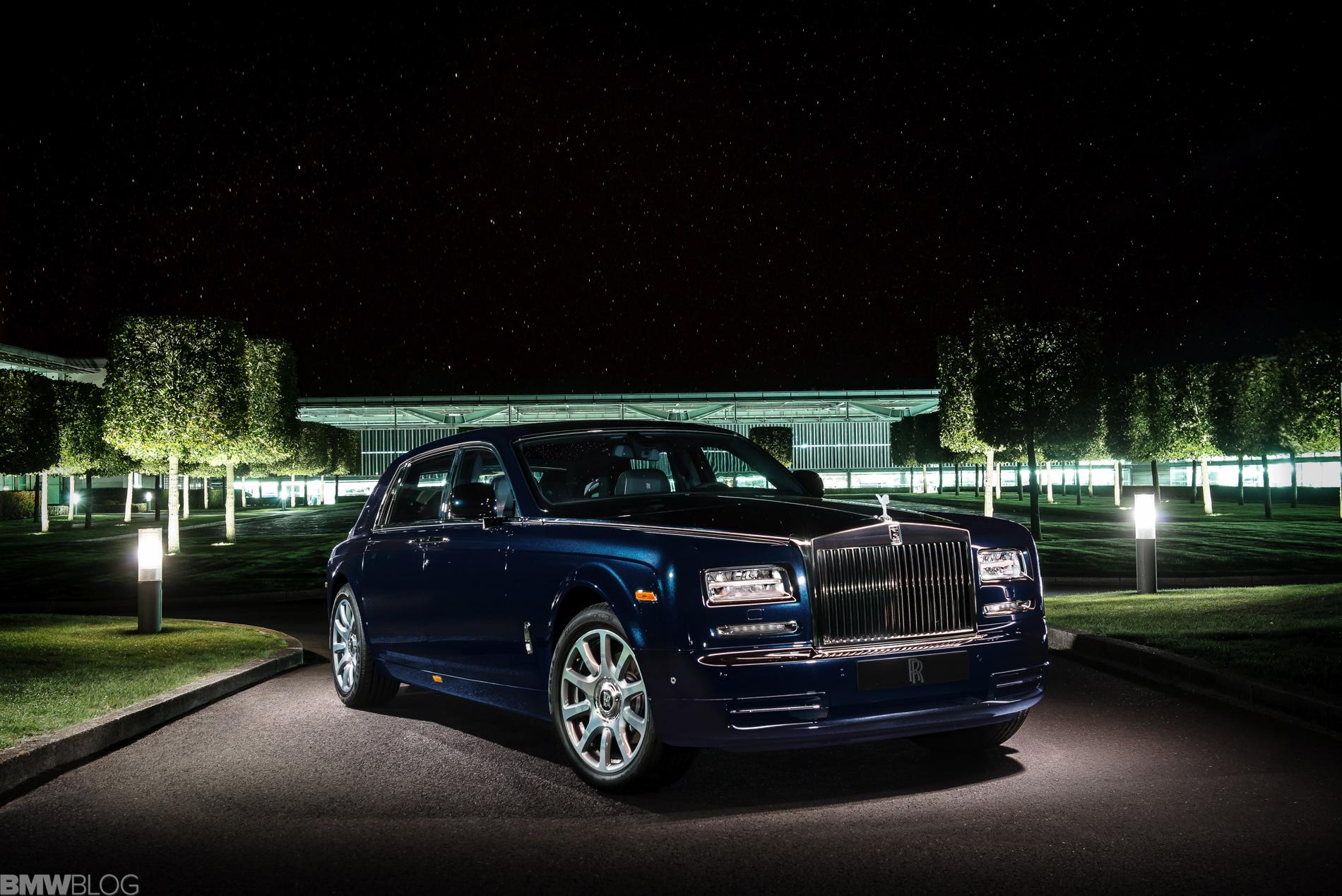 Rolls Royce Phantom Best Luxury Cars: ROLLS-ROYCE PHANTOM DECLARED WORLD'S BEST SUPER-LUXURY CAR