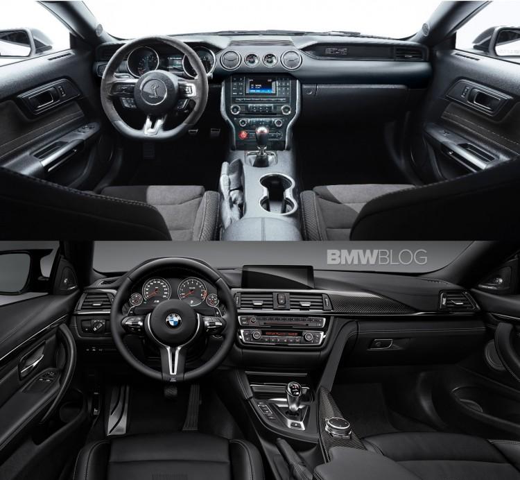 shelby-gt350-bmw-m4-interior