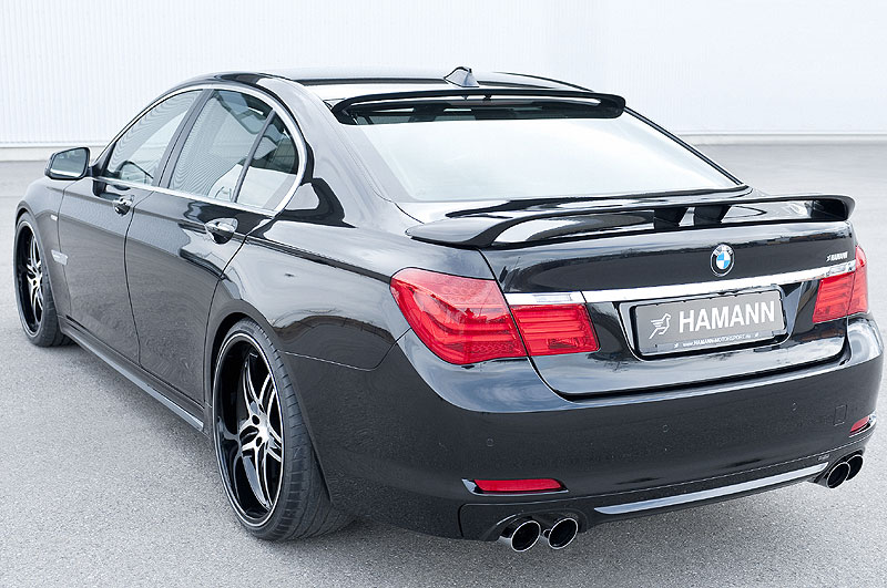 Bmw 7 Series Hamann Kit