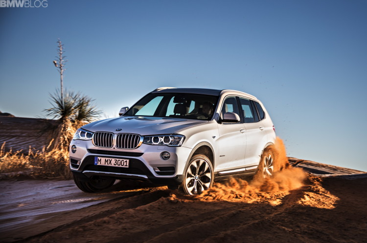 test drive 2014 bmw x3 facelift 04 750x498