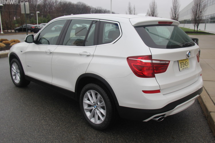 test drive 2014 bmw x3 facelift 22 750x500